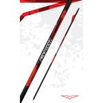 Black Eagle Black Eagle Carnivore Arrows 350  .001  (6 Pk)