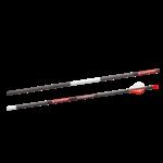 Bloodsport Bloodsport Judgement Arrows 500 .001 (6 pk)