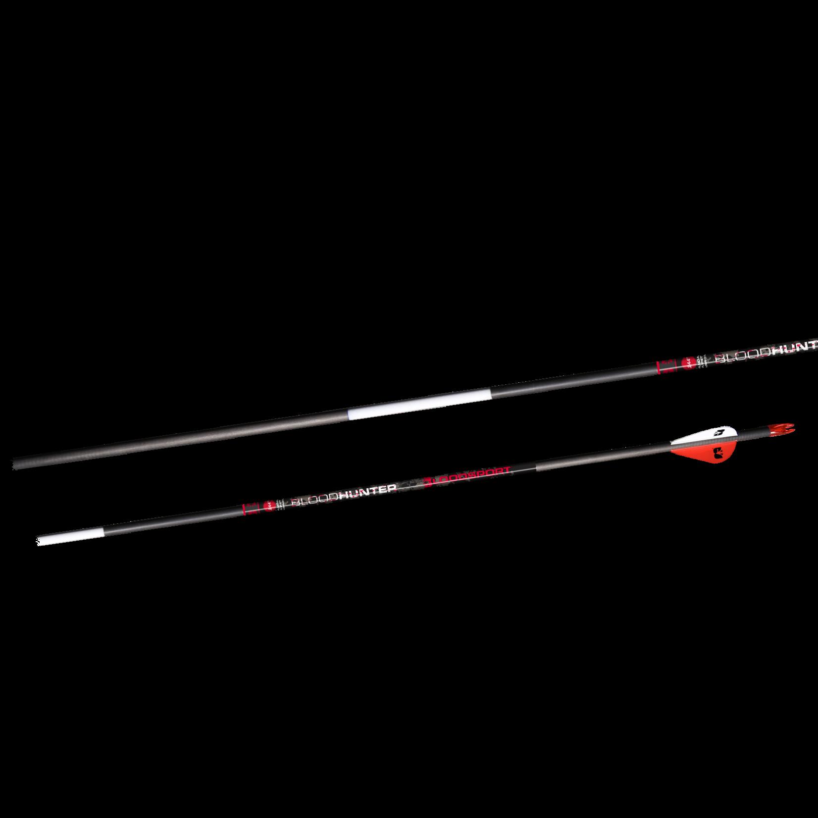 Bloodsport Bloodsport Judgement Arrows 300 .001 (6 pk)