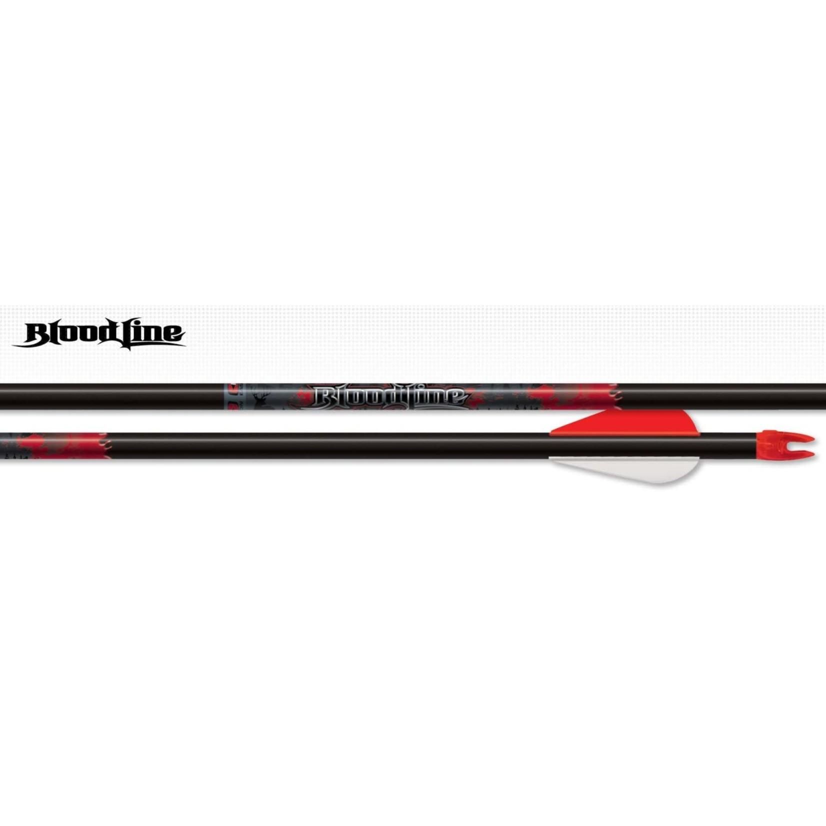 Easton Easton Bloodline  Arrows 480 (1/2 doz)