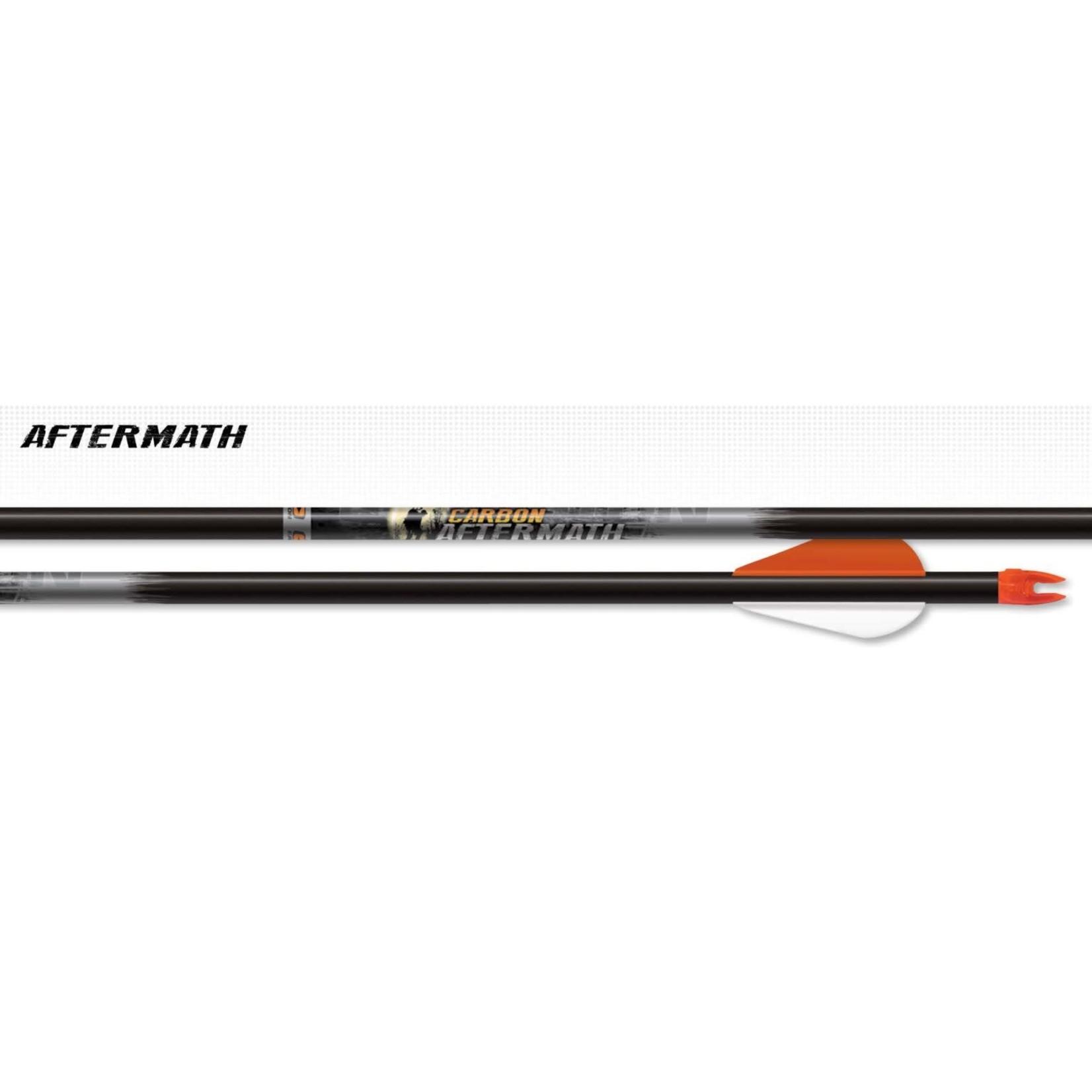 Easton Easton Aftermath  Arrows 340 (1/2 doz)