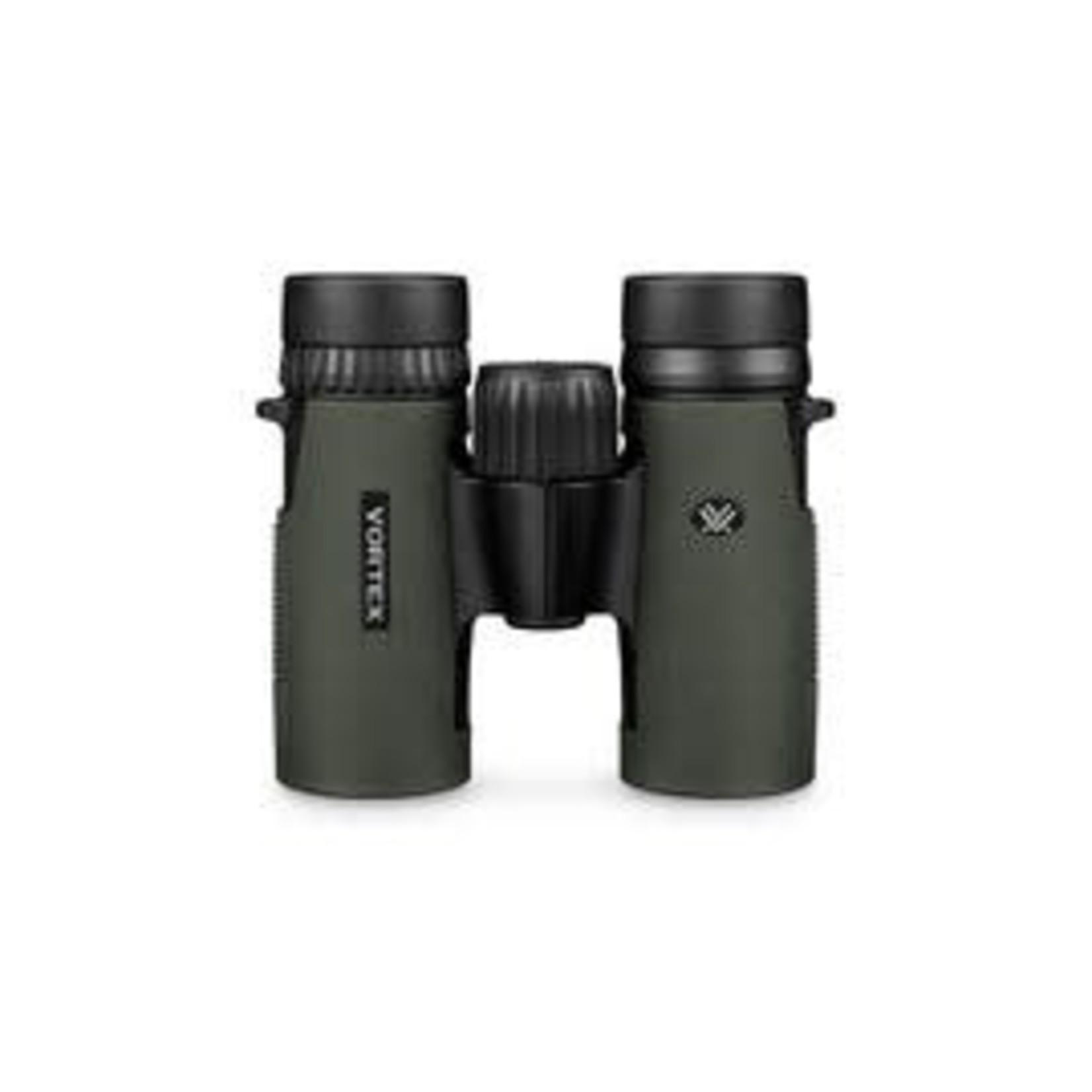 Vortex Vortex Diamondback HD 8x32 Binoculars