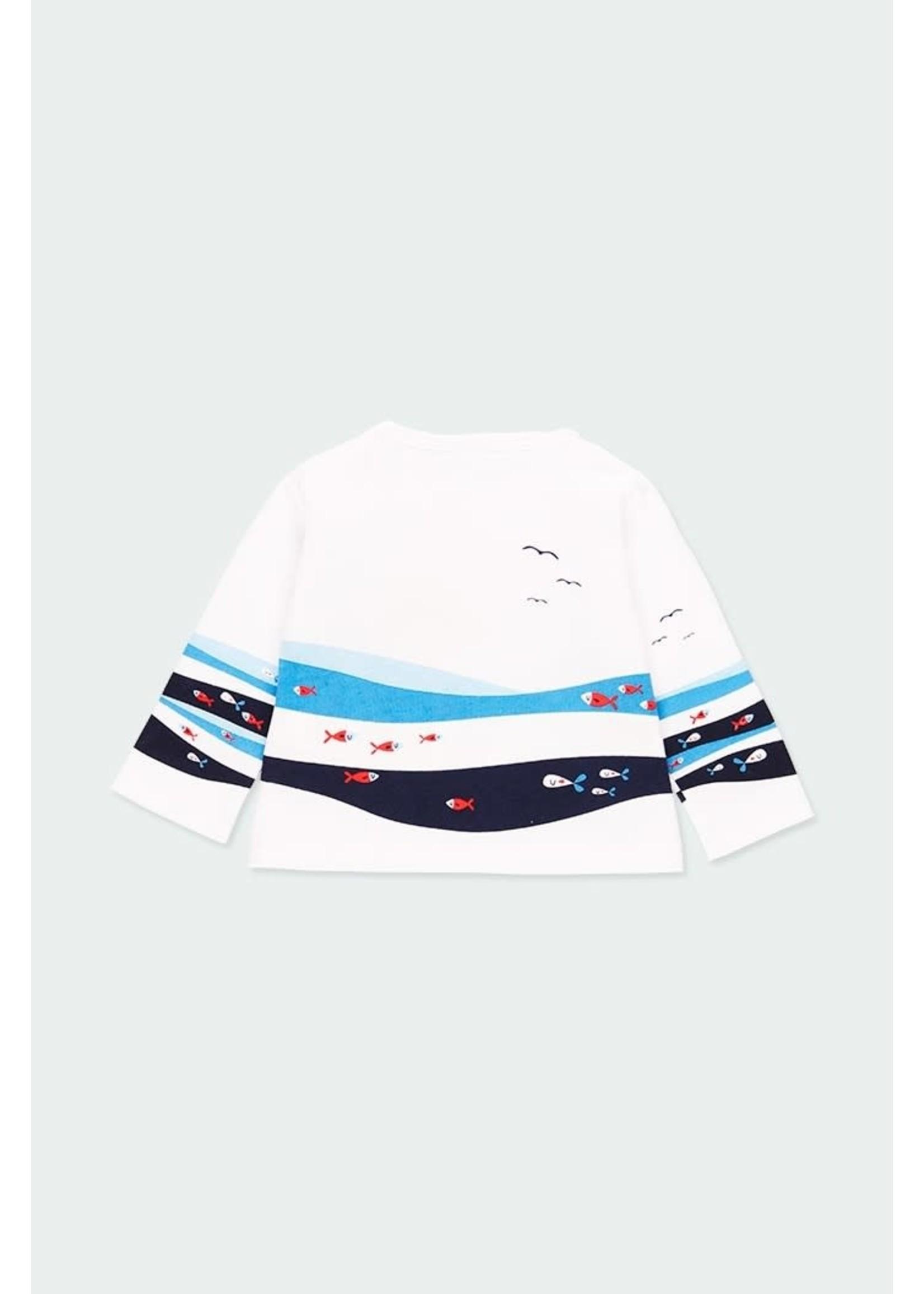 Bo. L/S Shirt
