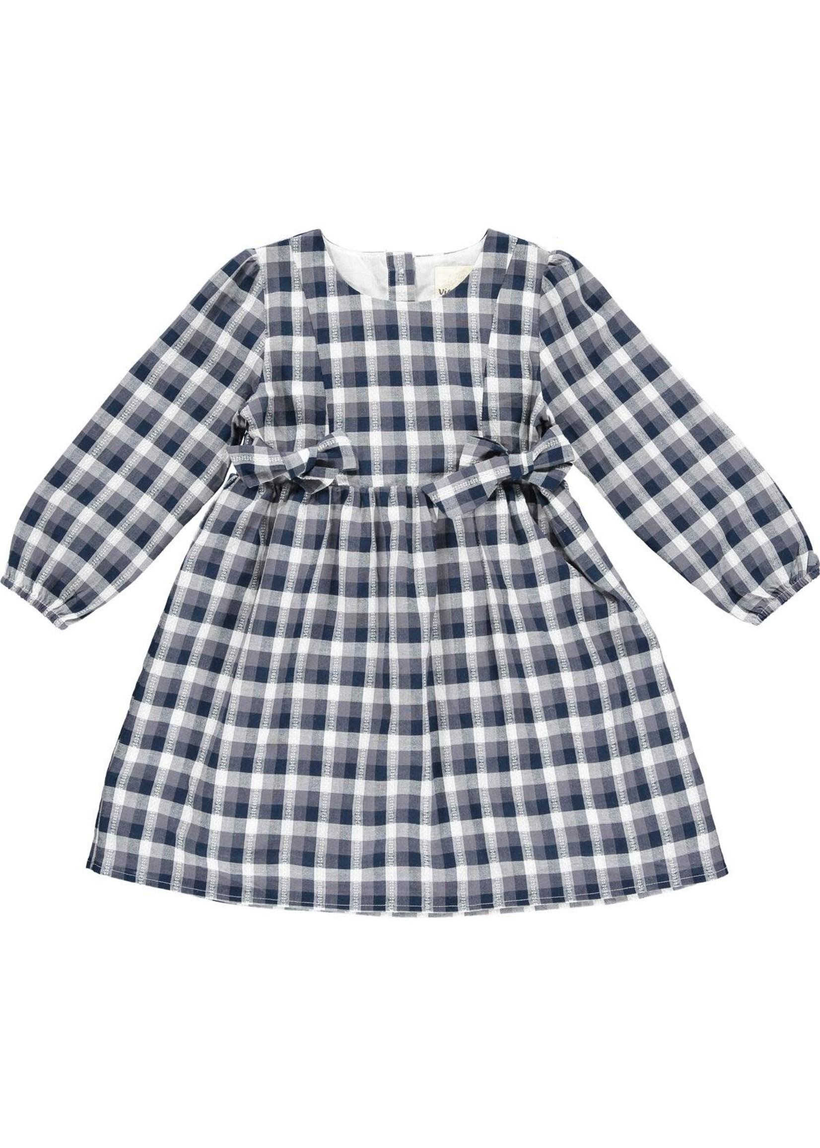 Vignette V. Autumn Dress