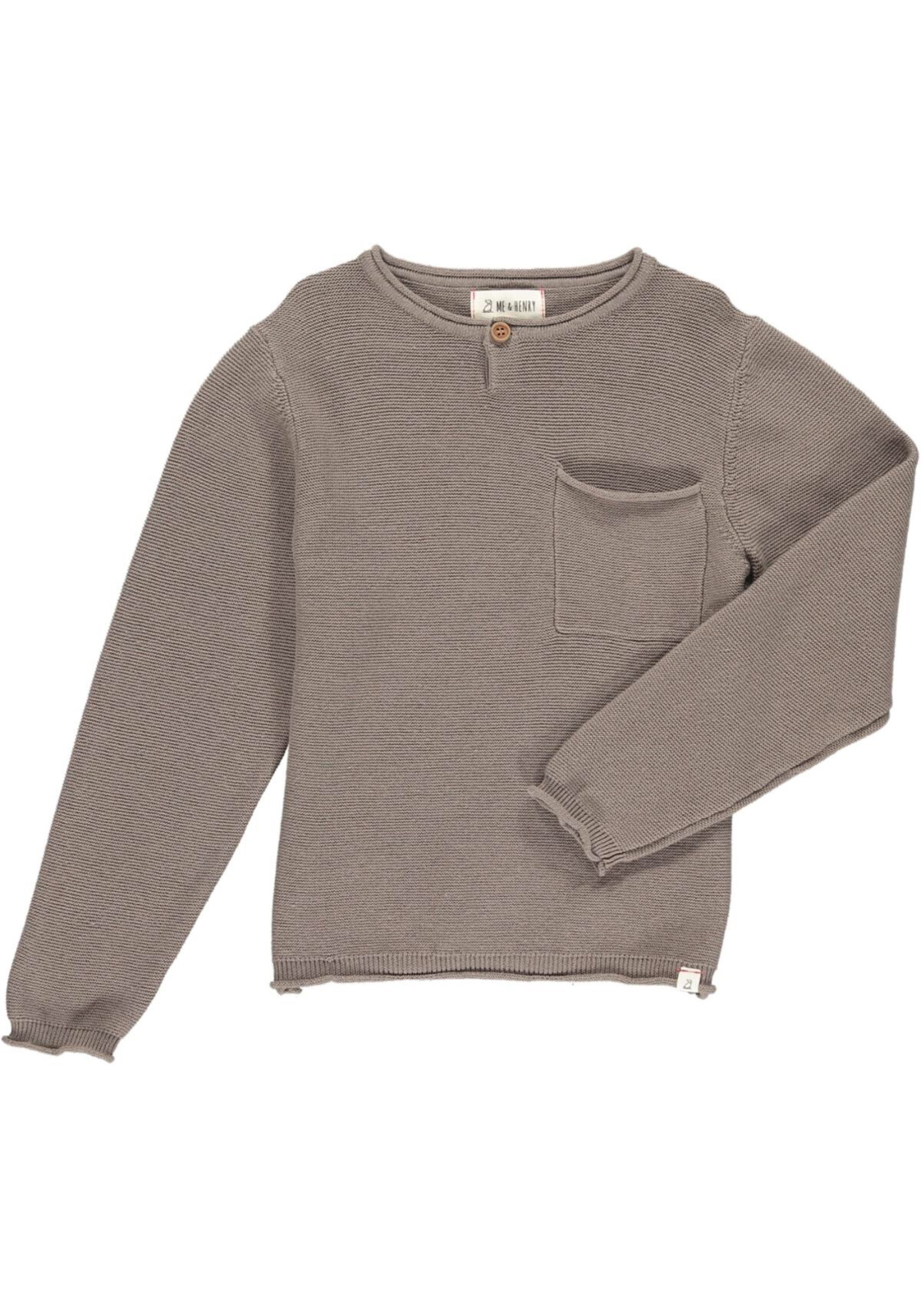 Me & Henry MH Dayton Sweater