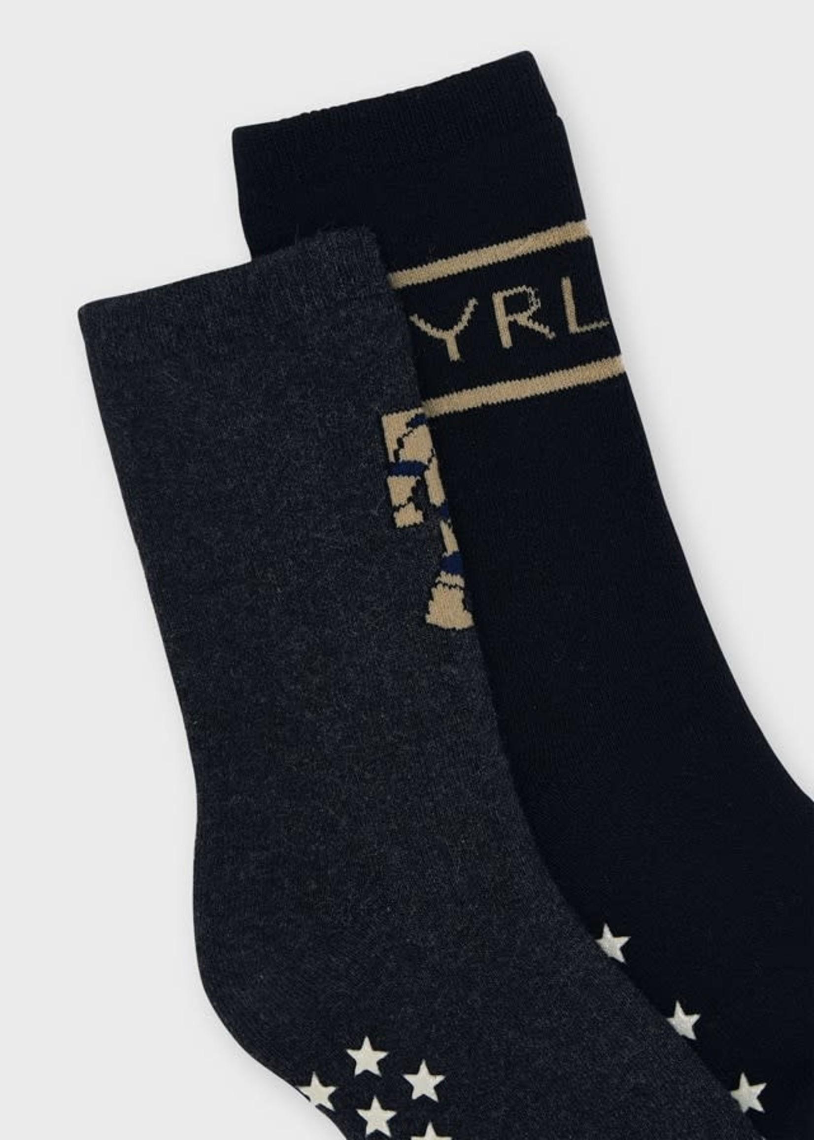 Mayoral M No-Slip Sock
