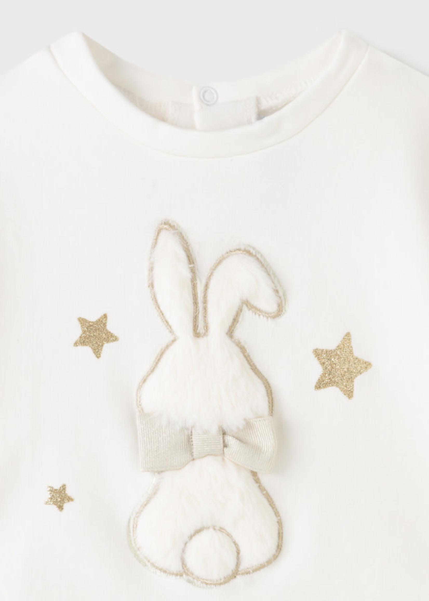 Mayoral M Bunny Tunic