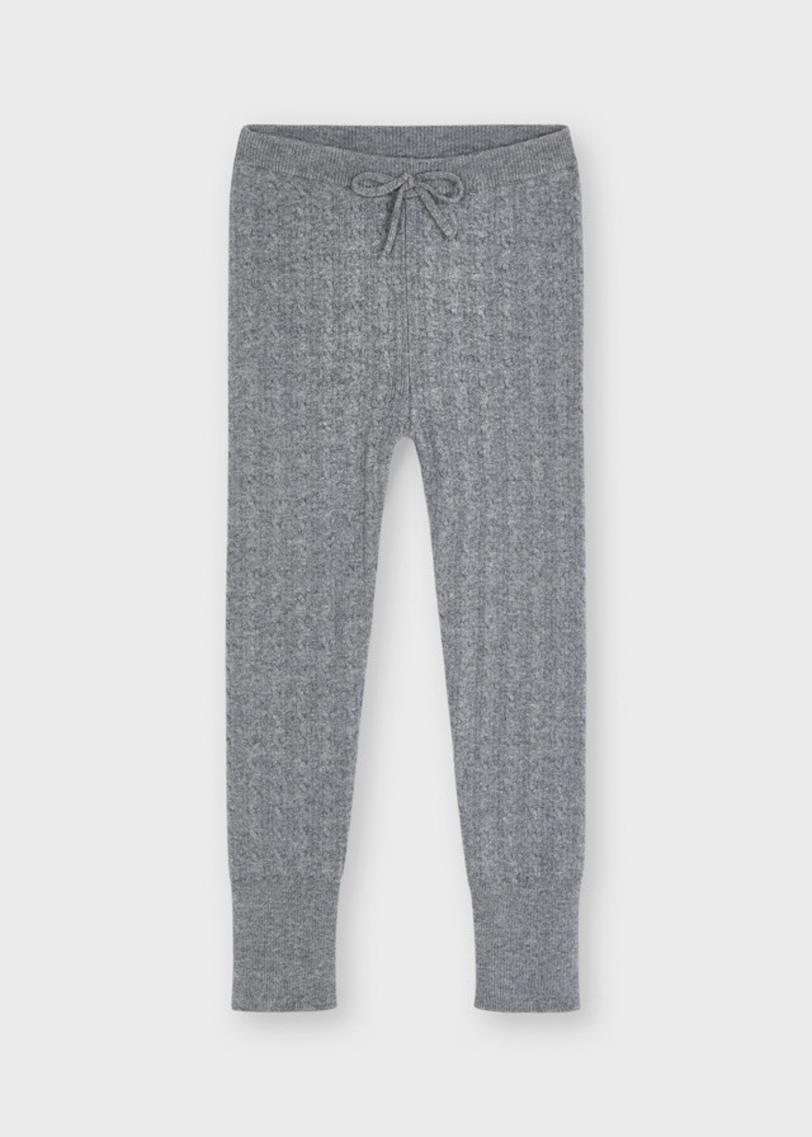Mayoral M Cable Knit Legging