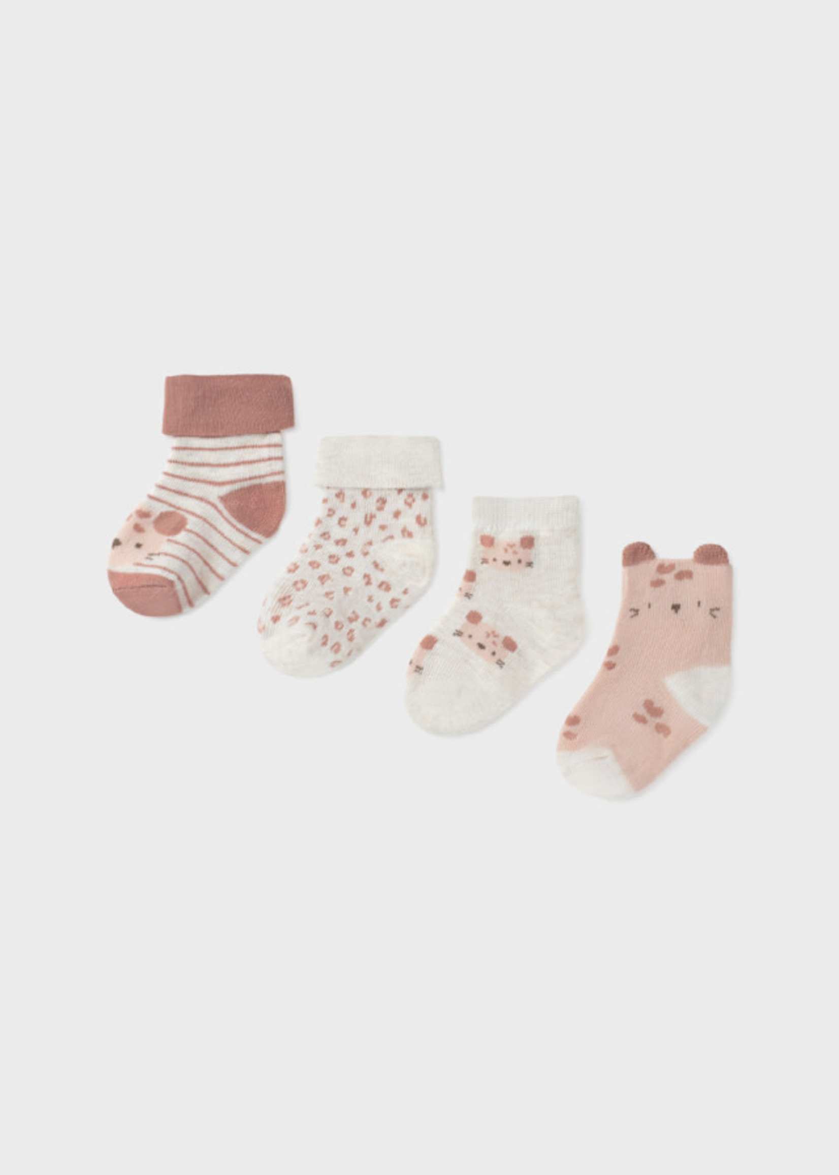 Mayoral M Fall Baby Sock