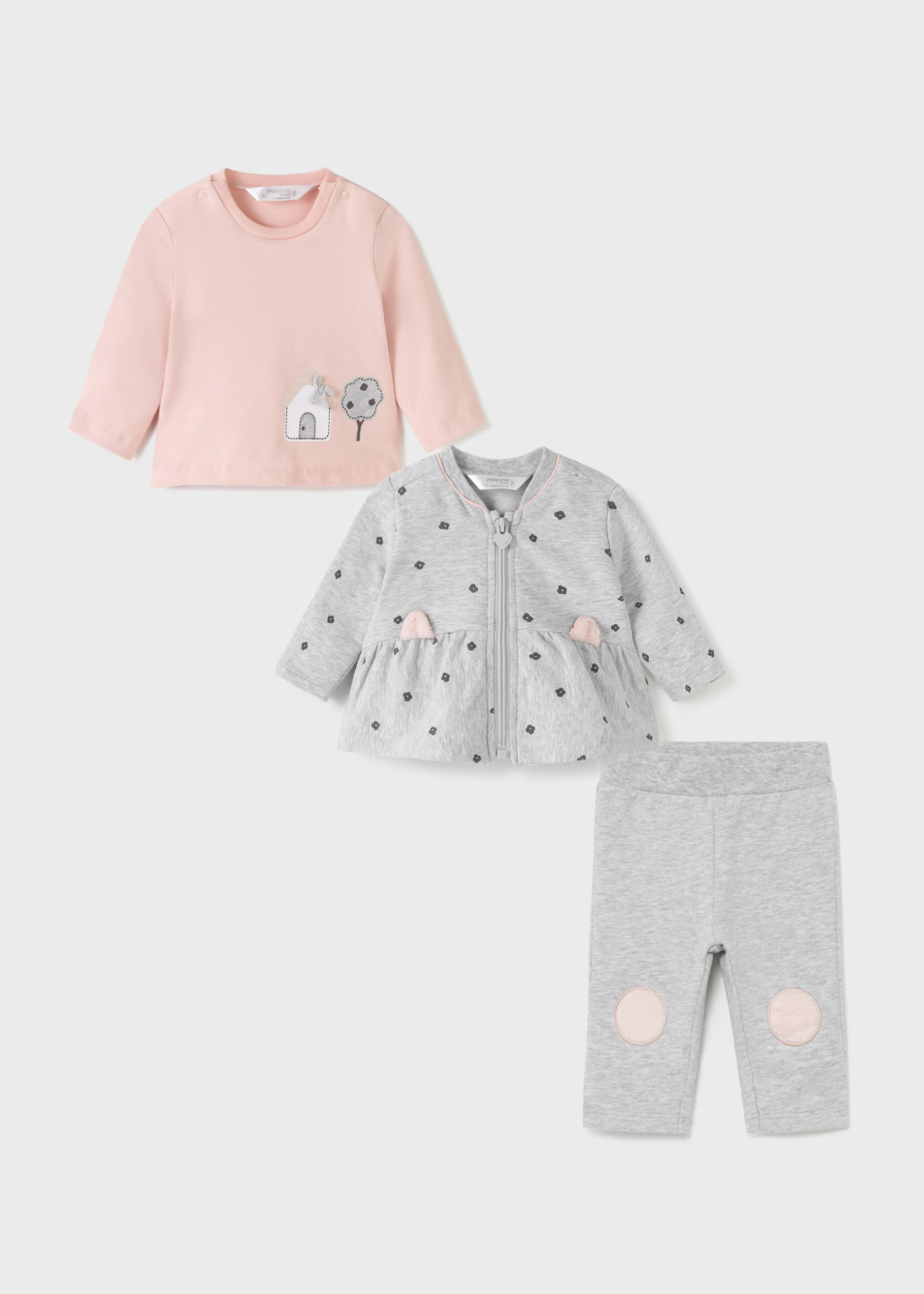 Mayoral M Baby Tracksuit