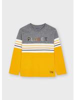 "Mayoral M. ""PLANET"" Shirt"