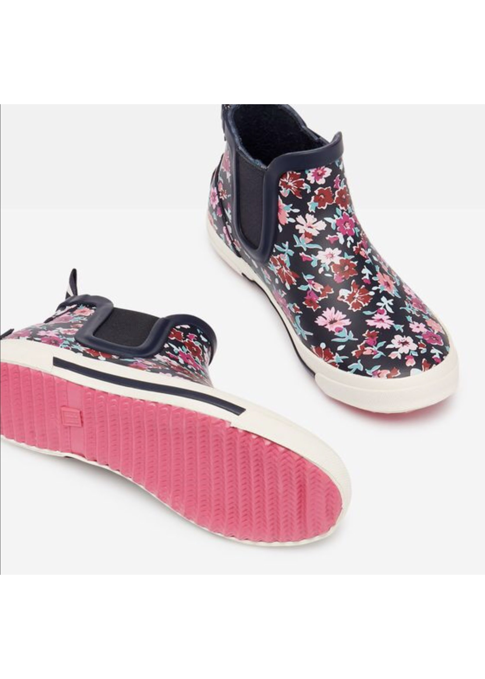 Joules Joules Short Wellie