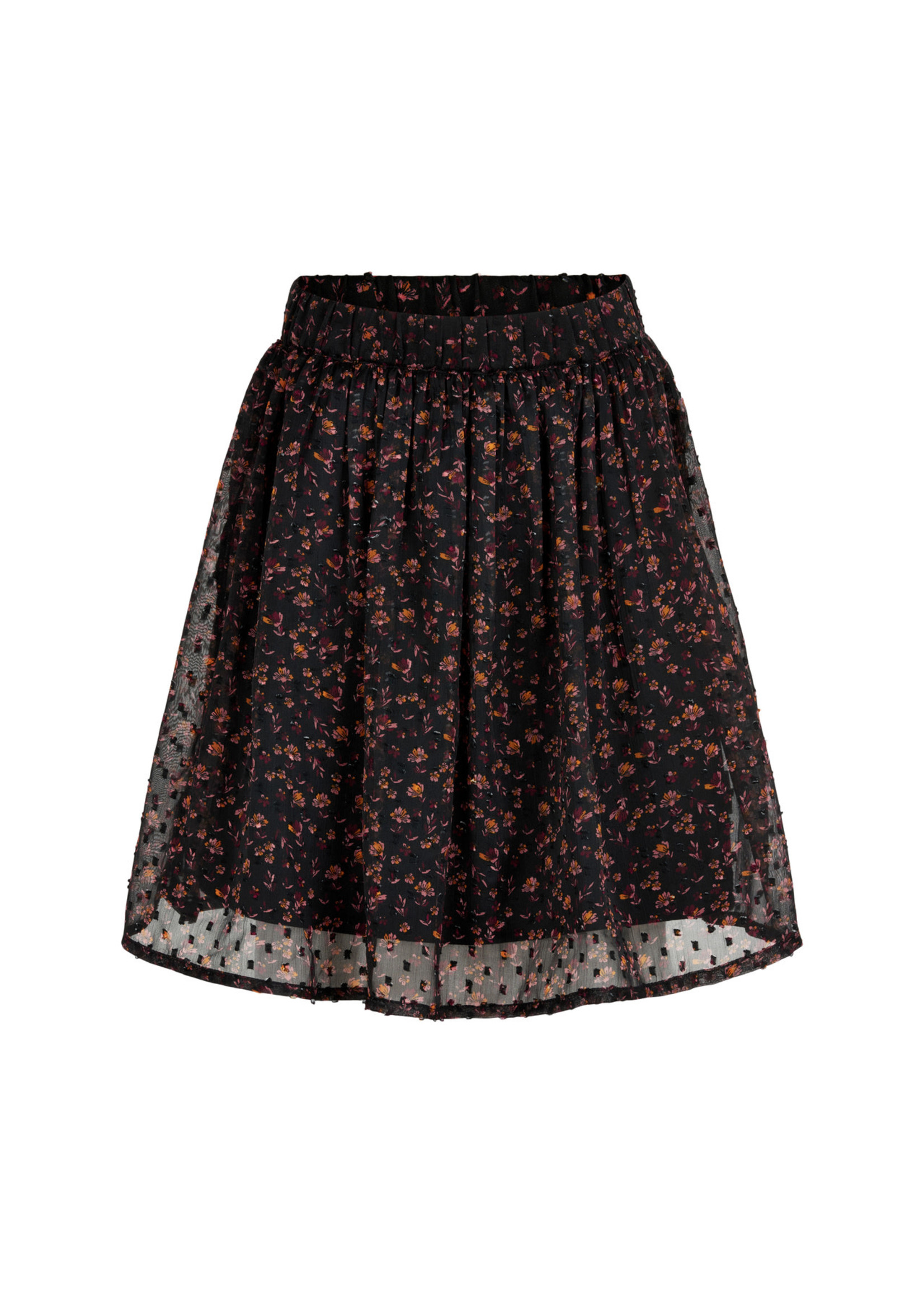 Creamie Creamie Flower Skirt