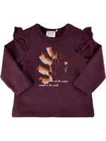 MinyMo MM Hedgehog Sweatshirt