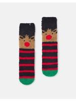 Joules Joules Slipper Socks