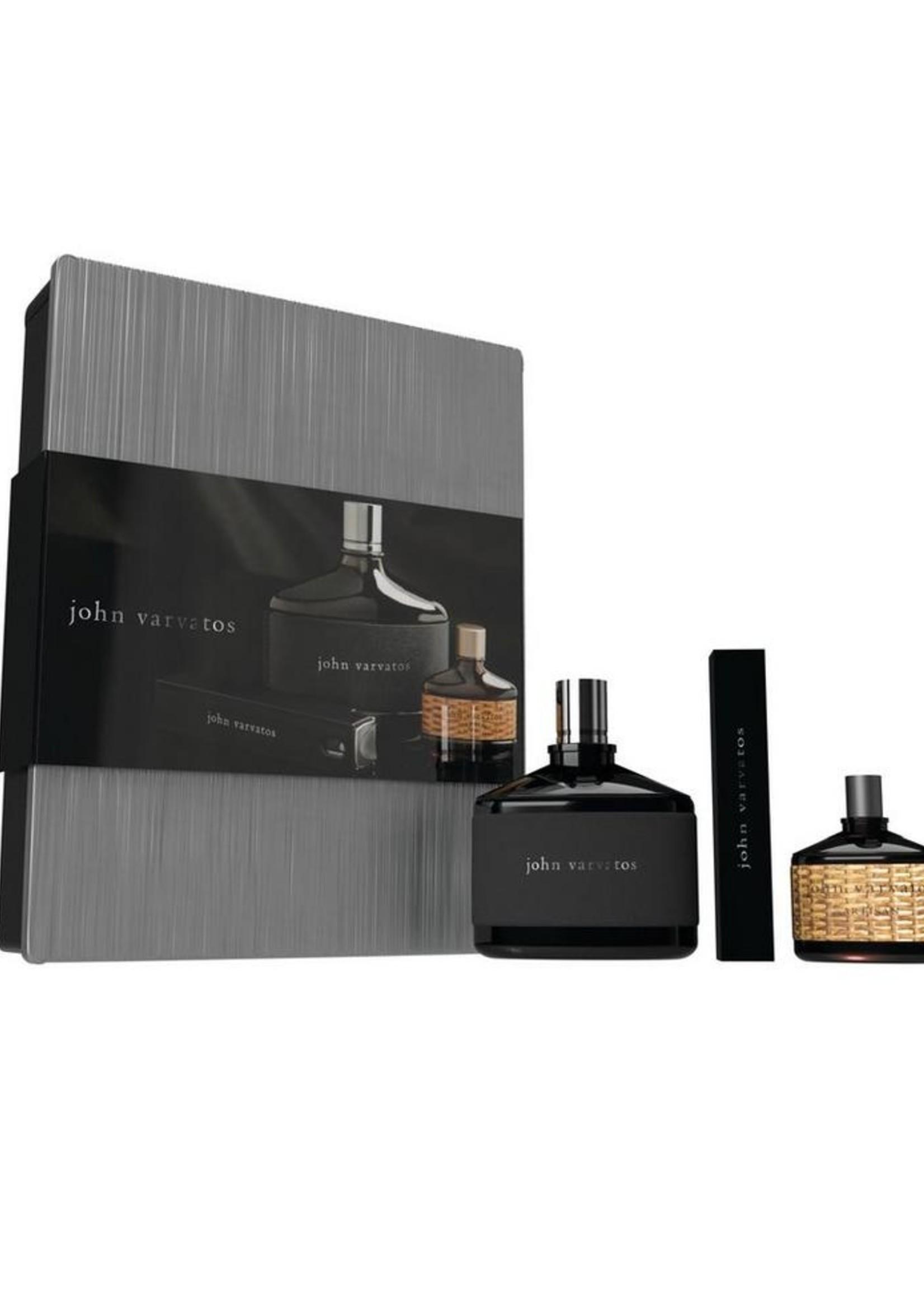 John Varvatos John Varvatos Fragrance Gift Set