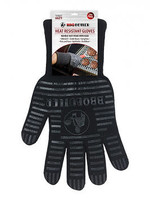 Bear Paw Products Black Fabric Grilling Gloves