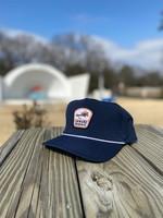Onward Reserve Fly Rope Hat Royal