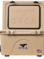 ORCA Tan 26 Quart Cooler