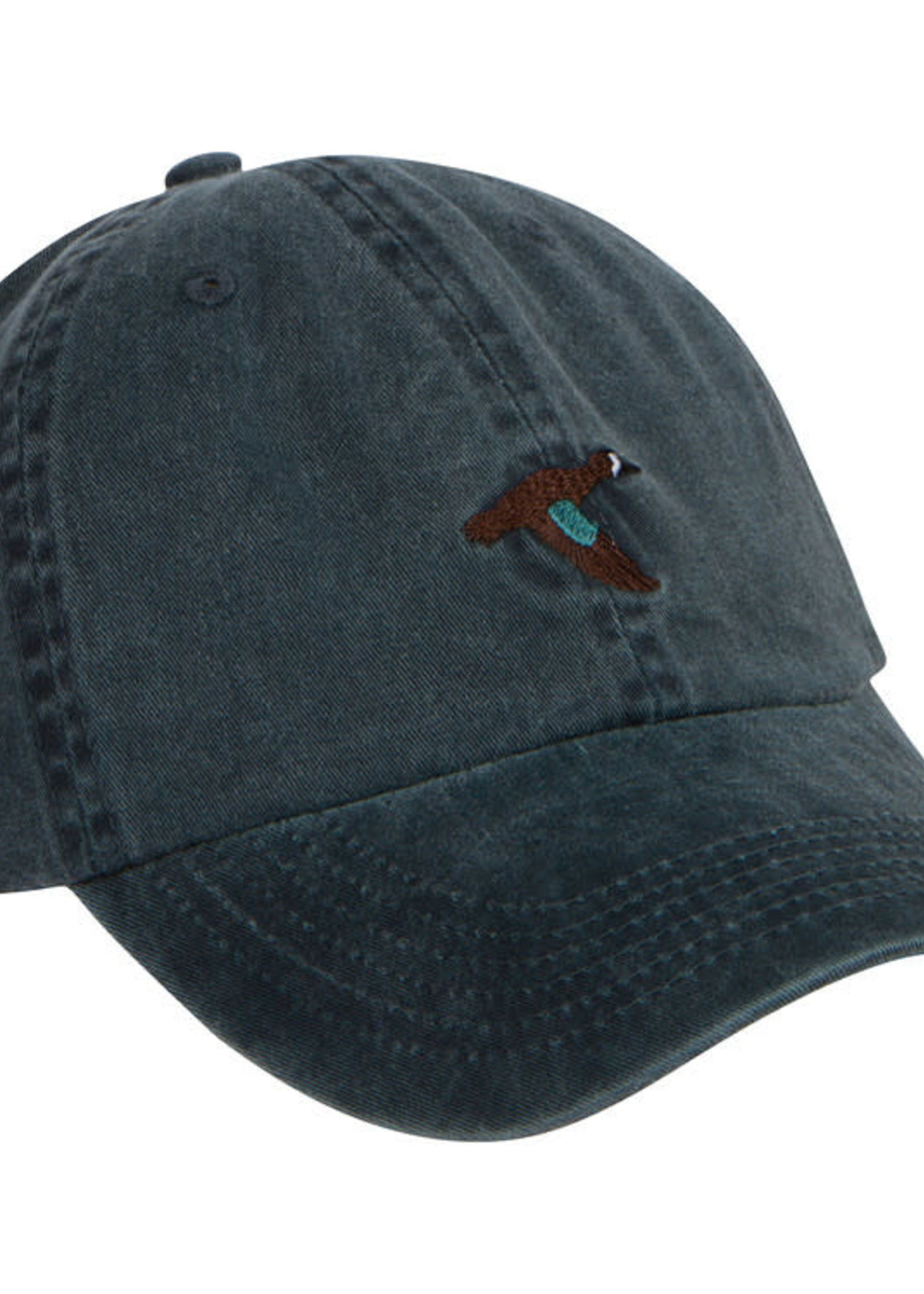 GenTeal Apparel Logo Hat