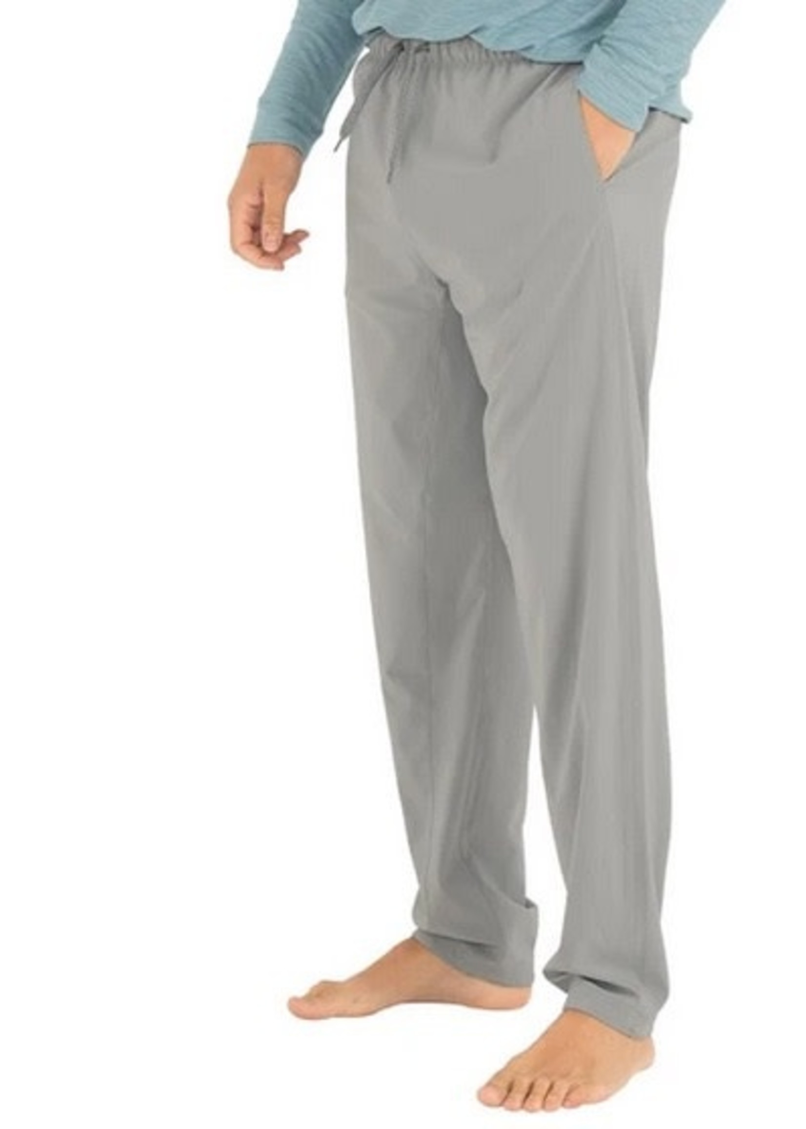 Free Fly Breeze Pant Cement