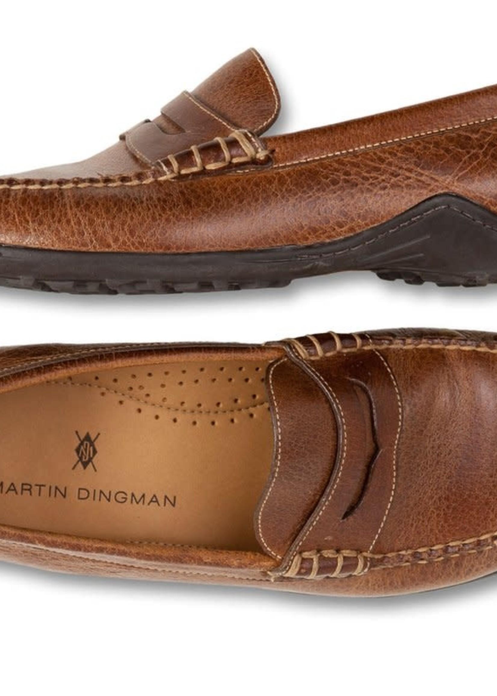 Martin Dingman Bill Penny