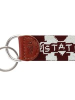 Smathers & Branson Mississippi State Key Fob