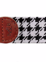Smathers & Branson Houndstooth Key Fob
