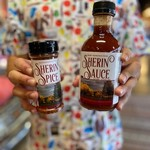 Sherin Foods Sherin Sauce