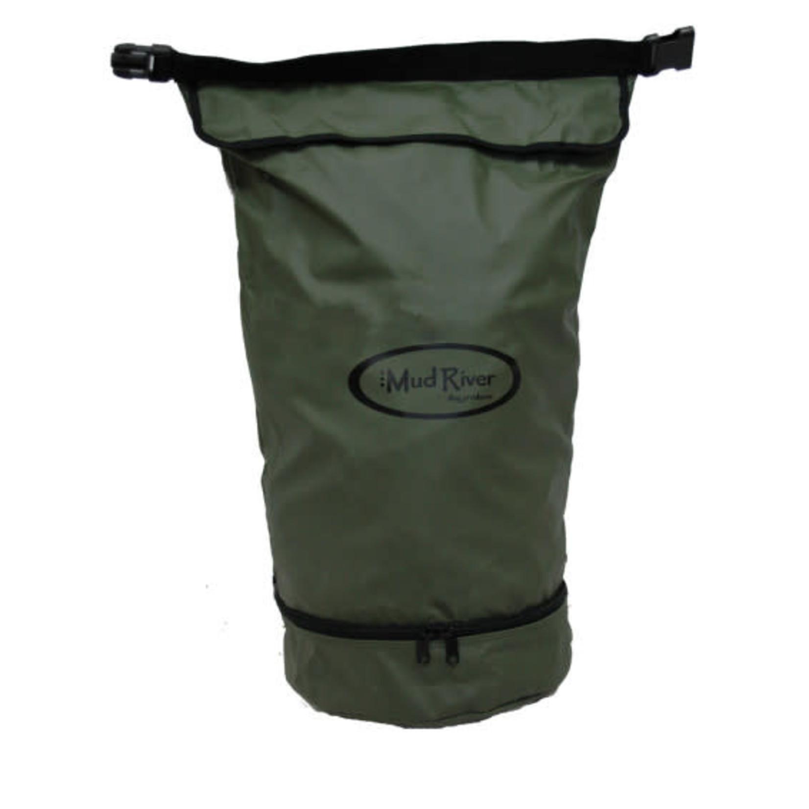 BOYT HARNESS COMPANY Mud River Magnum Hoss Food Storage Bag