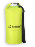 Yukon Outfitters Torrent Dry Bag 25 Hyper Green