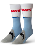Cool Socks Jaws Sock
