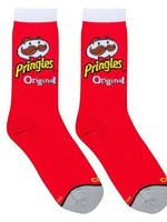 Cool Socks Pringles Can Sock