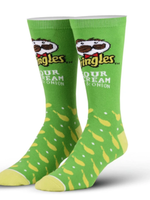 Cool Socks Sour Cream & Onion Sock