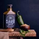 Hoff & Pepper Mean Green 6.7 oz