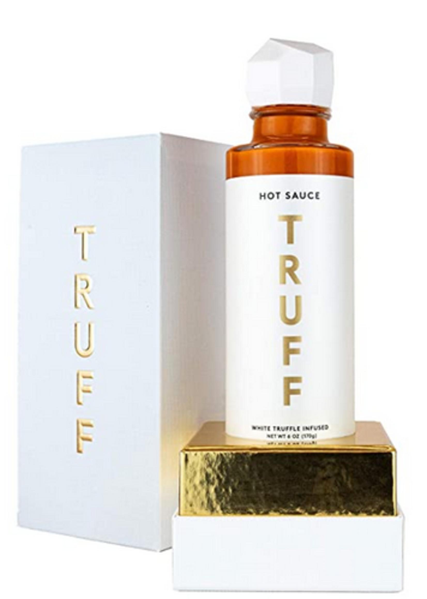 Truff White Truff Hot Sauce