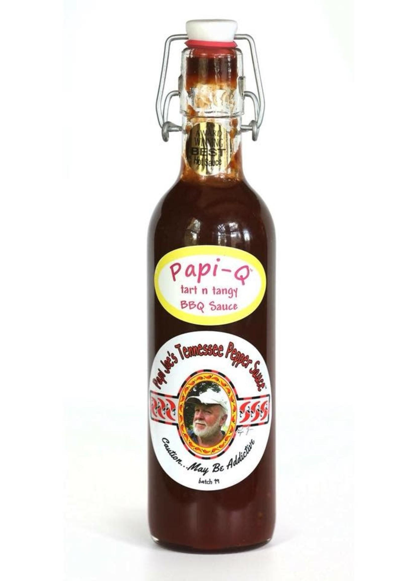 Papi Joe's Papi Joe's BBQ Sauce