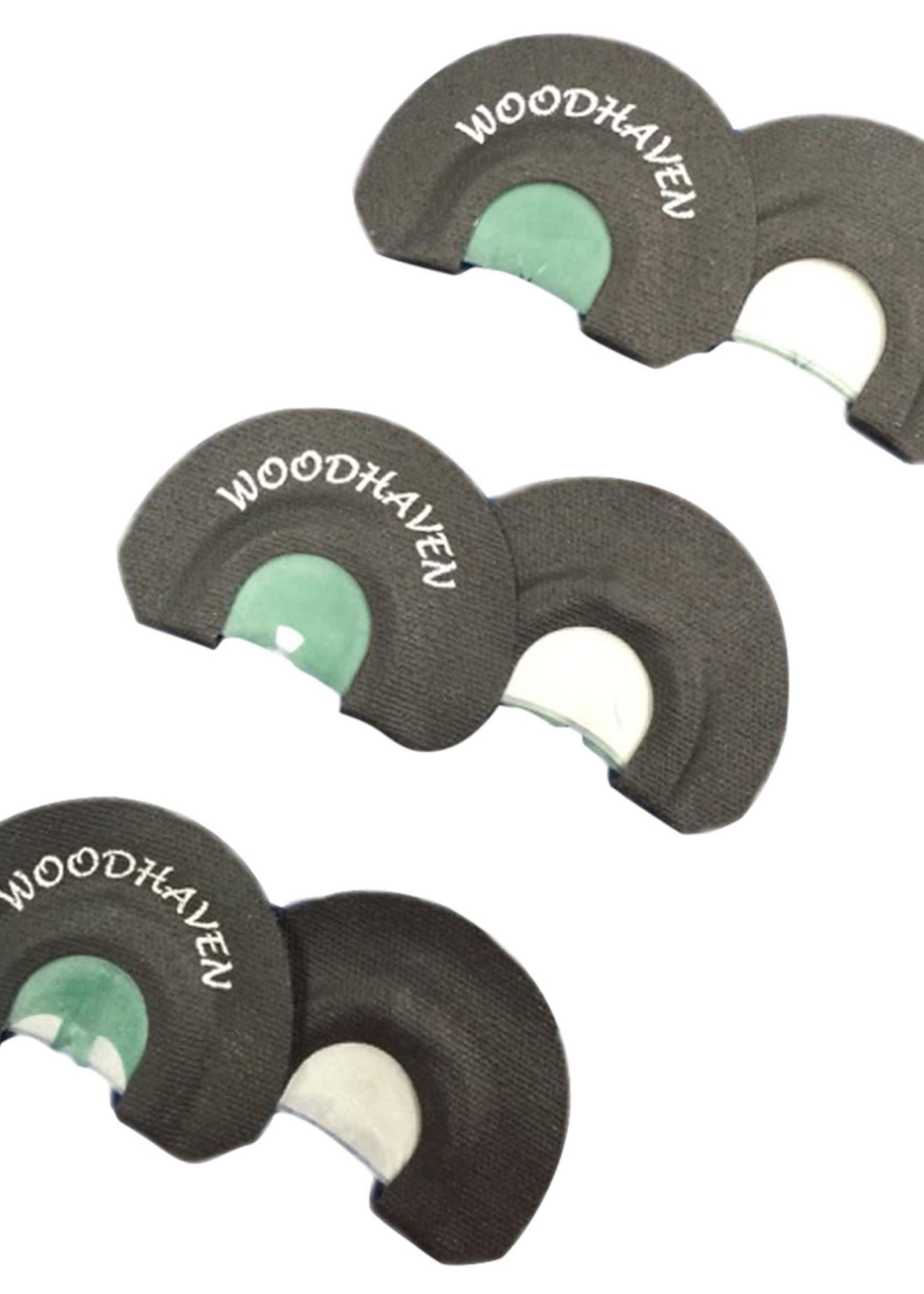 Woodhaven Custom Calls Woodhaven Ninja 3pk
