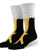 Cool Socks Chicken Feet Sock