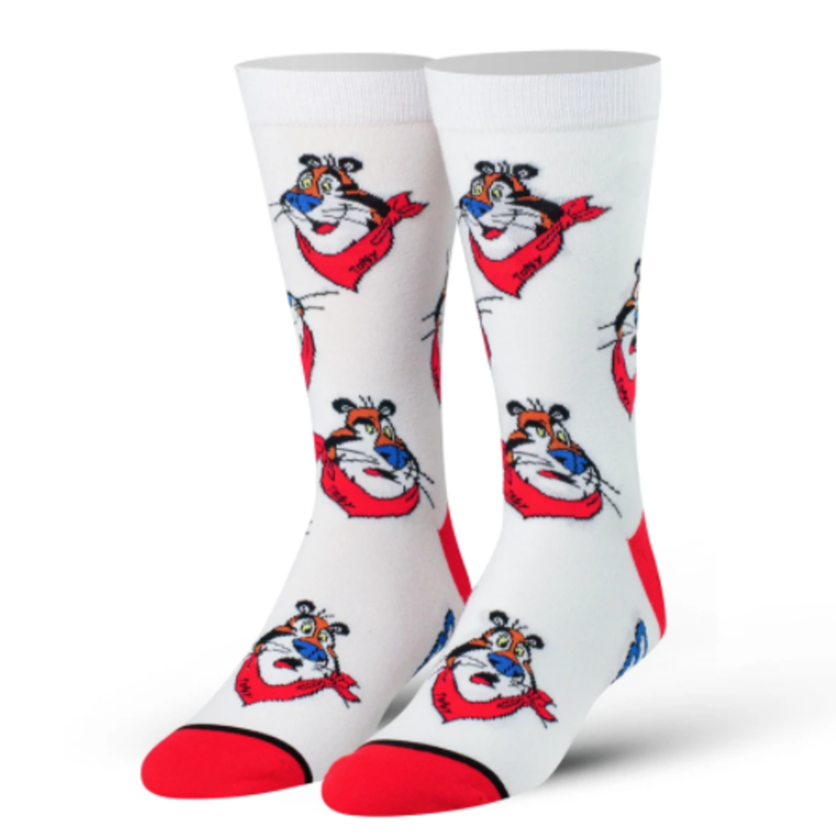 Cool Socks Tony Faces Sock