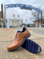 Martin Dingman Countryaire Plain Toe Almond