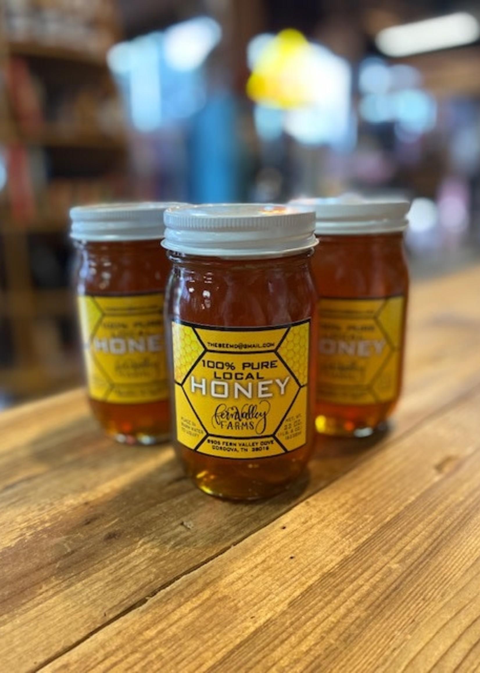 Bee MD Local Honey Large Jar