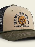 Howler Bros El Monito Seal: Khaki/Navy/Rifle