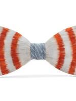 Brackish Nautilus Bow Tie