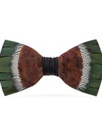 Brackish Mallard Bow Tie
