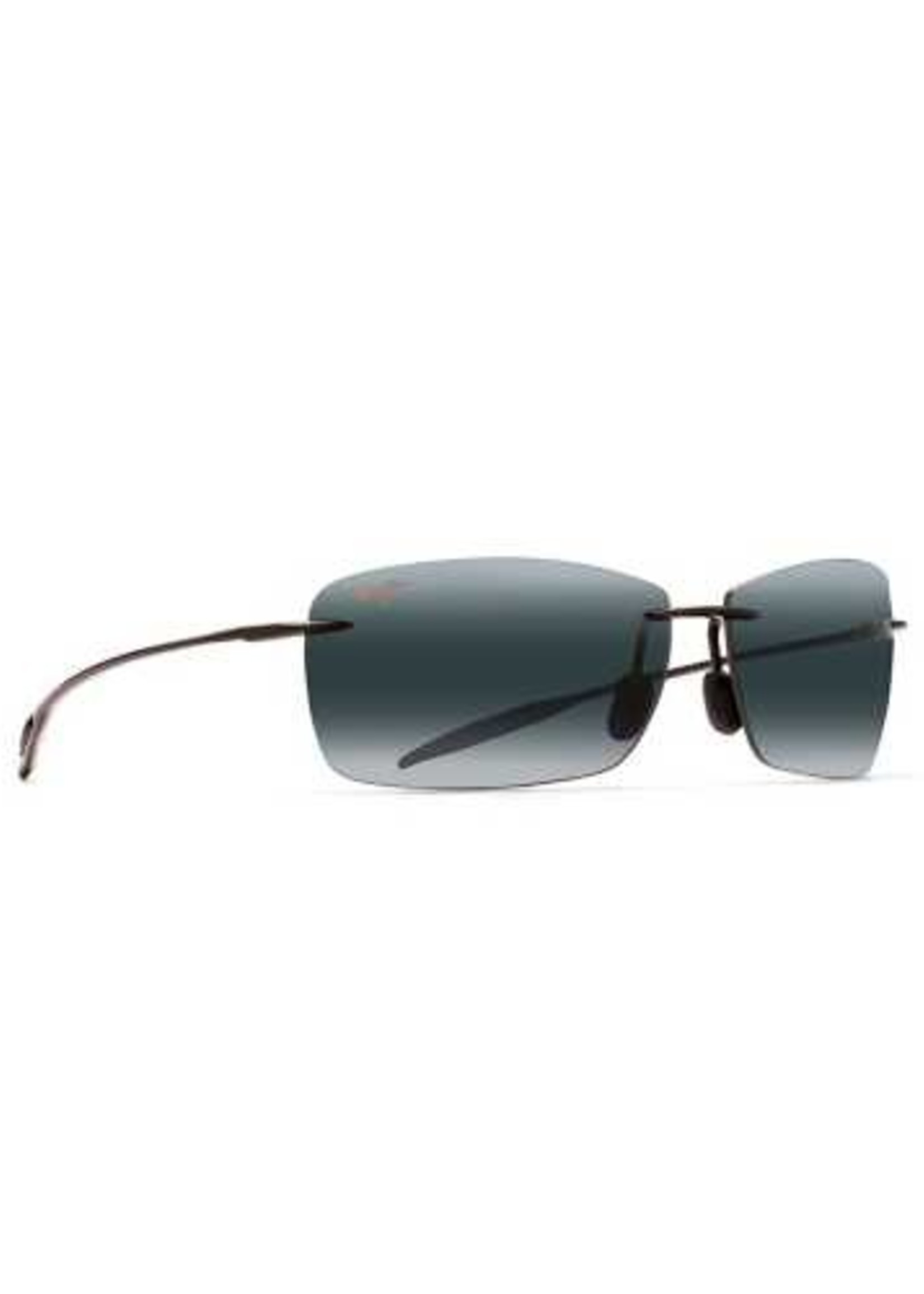 Maui Jim Breakwall Gloss Black/Neutral Grey