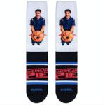 Cool Socks Jim & The Pie Sock