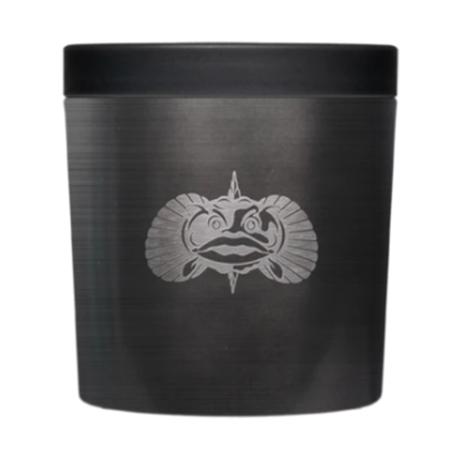 Toadfish Anchor Non-tipping Holder Graphite