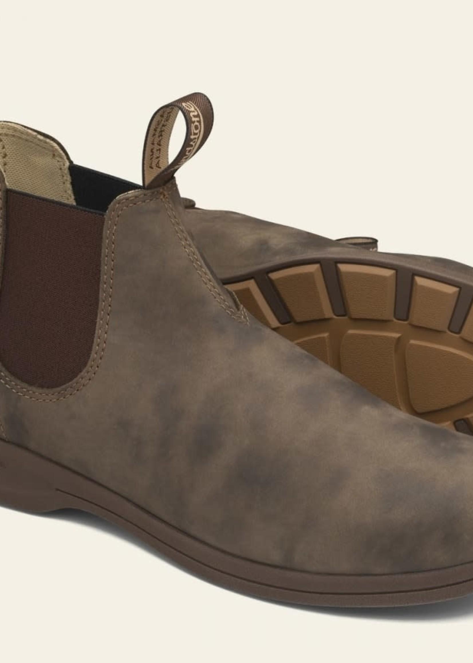 Blundstone Men's Active Boot Rustic Brown