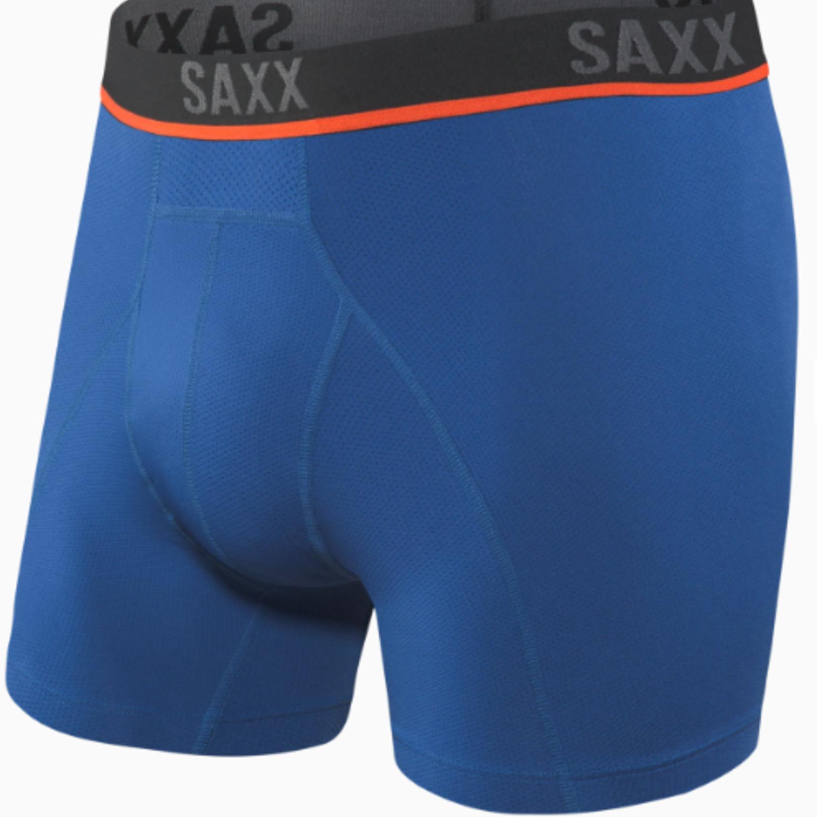 Saxx Kinetic HD City Blue